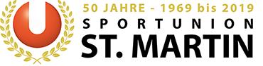 Sportunion St. Martin - Wir.Bewegen.Menschen.